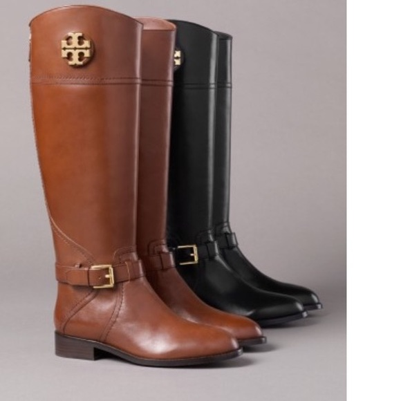 4227c35a115e Tory Burch Adeline Boot Almond